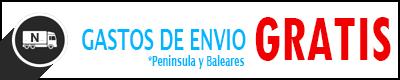 Portes Gratis Peninsula y Baleares!!!
