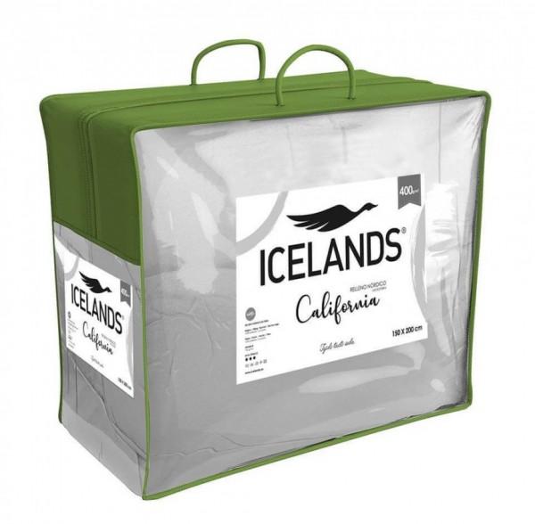 Relleno nórdico California Duo 135 cm ICELANDS