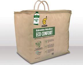 Relleno nórdico ECO Confort 400gr  90 cm Mash