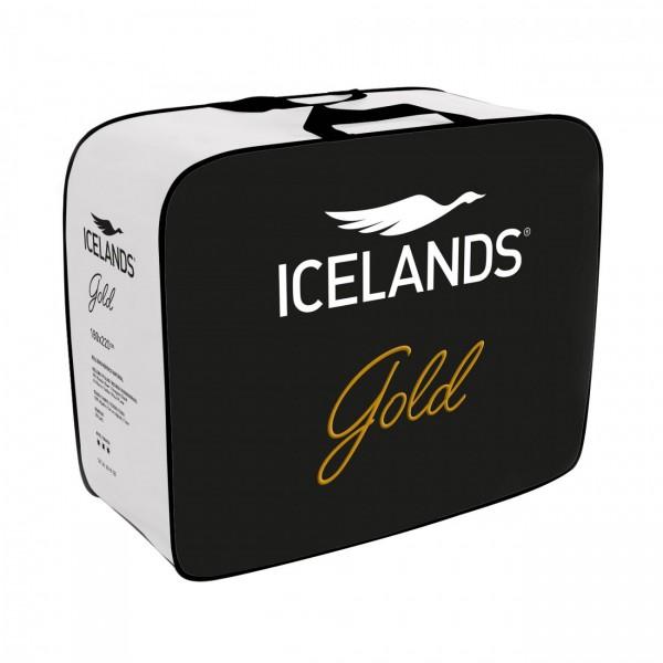 Relleno nordico GOLD ICELANDS 160/180 cm