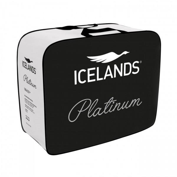 Relleno nordico Platinum ICELANDS 150 cm