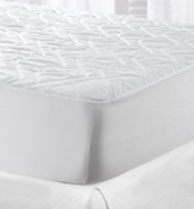 Cubrecolchón Basic Impermeable  80 cm Velfont