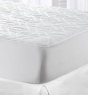 Cubrecolchón Basic Impermeable  90x200 cm Velfont