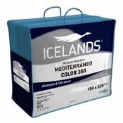 Relleno nordico Mediterraneo Color Maxi 350 gr 150 cm Icelands
