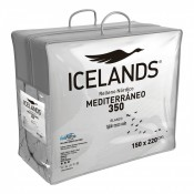 Relleno nórdico Mediterraneo 350 gr 105 cm Icelands