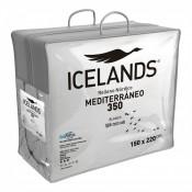 Relleno nórdico Mediterraneo 350 gr 135 cm Icelands