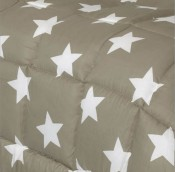 Relleno nórdico Estrella 150 cm ICELANDS