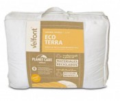 Relleno nordico Eco Sostenible Duo 135 cm Velfont