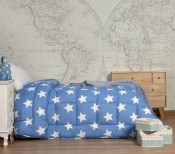 Relleno nórdico Estrella Maxi  90 cm ICELANDS