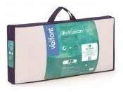 Almohada antiviral VIRUSAN 135 cm Velfont