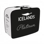 Relleno nordico Platinum ICELANDS 160 180 cm