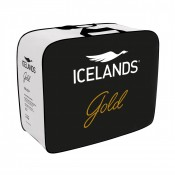 Relleno nordico GOLD ICELANDS 160 180 cm