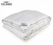 Relleno nórdico Básico Plumón  90 cm ICELANDS