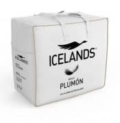 Relleno nórdico Básico Plumón 160/180 cm ICELANDS
