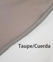 Relleno nórdico Denver Bicolor 135 cm Velfont