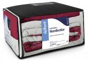 Relleno nordico Denver Bicolor Maxi 150 cm Velfont