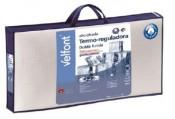 Almohada Termo reguladora  80 cm Velfont