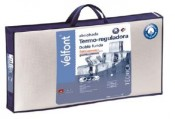Almohada Termo reguladora 150 cm Velfont