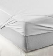 Protector de colchón 70x140 Cuna Aloe Vera VELFONT