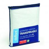 Protector de colchon  90 Transpirable VELFONT