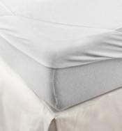 Protector de colchón 135 Rizo Antiácaros VELFONT